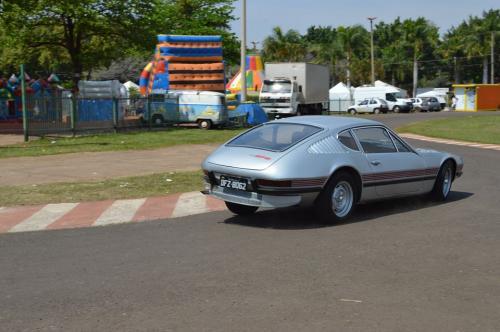 Encontro Mundial de SP2 em Barra Bonita