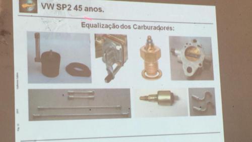 Palestra sobre SP2